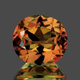Natural  Color Change Garnet 2.17 Cts  [VVS]