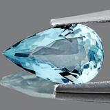 Natural Aquamarine 15 MM [VS]