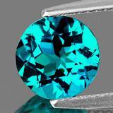 Natural  Paraiba Green Blue Apatite (Flawless-VVS)
