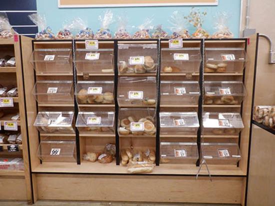 Self Serve Bread Case