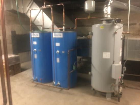 Hillphoenix - ParaTemp Refrigeration System