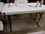 Portable Table