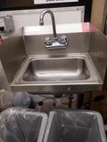 Hand Washing Sink