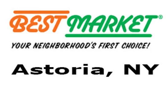 Best Market - Astoria, NY - Store Fixture Auction