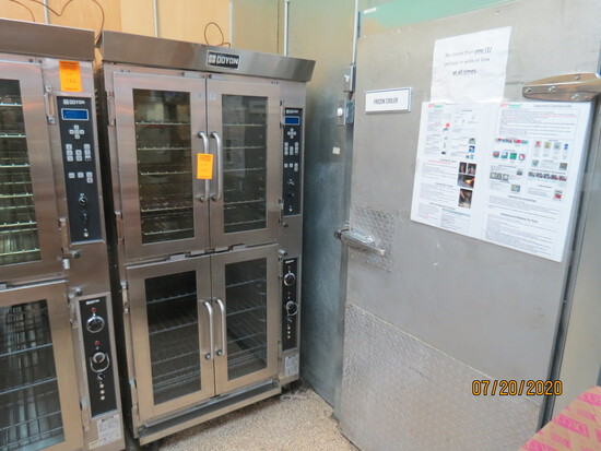 Doyon Commercial Oven Proofer