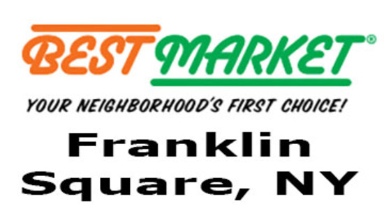 Best Market - Franklin Square, NY  Online Auction
