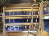 Aquarium Tank System ***does Not Include The Filtration System***