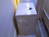 2 Drawer - Hon File Cabinet
