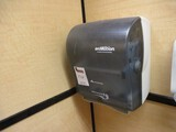 Georgia Pacific - Enmotion Paper Towel Dispenser