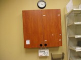 Shallow Wall Cabinet