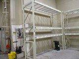 5 Pallet Rack Sections