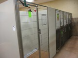 18ft Single Sided Kennel