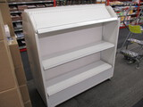 Rolling Display - Shelving Unit