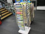 Rotating - Self-serve - Paper Display