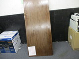 6ft Wooden Top - Folding Leg Table
