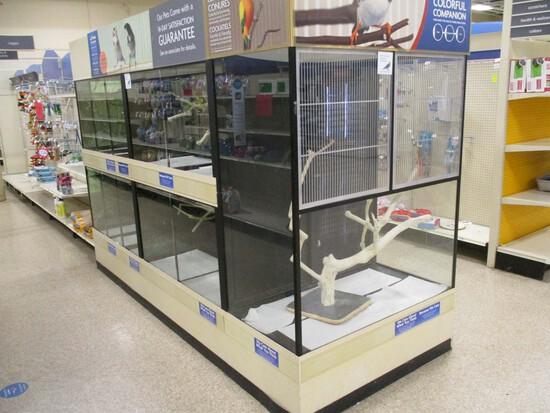 Bird Display Center