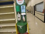 Pet Clean-Up Station