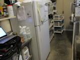 Sears Refrigerator Freezer