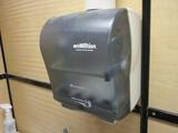 enMotion Automatic Touchless Paper Towel Dispenser