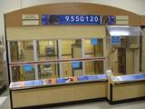Pet Display Center