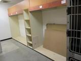 21ft Wooden Storage Unit