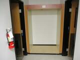 2 - 5ft Wooden Storage Units