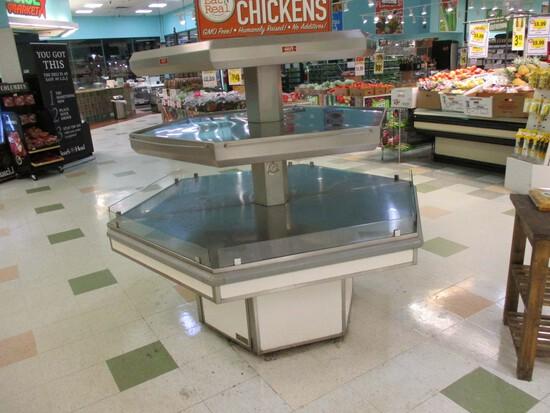 Atlantic Food Bars - Hot Food - Self-Service - Multi-Deck