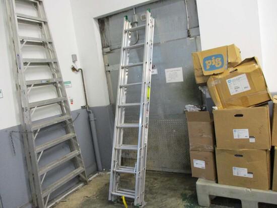 17ft Extension Ladder