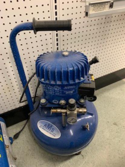 AMS Air Compressor