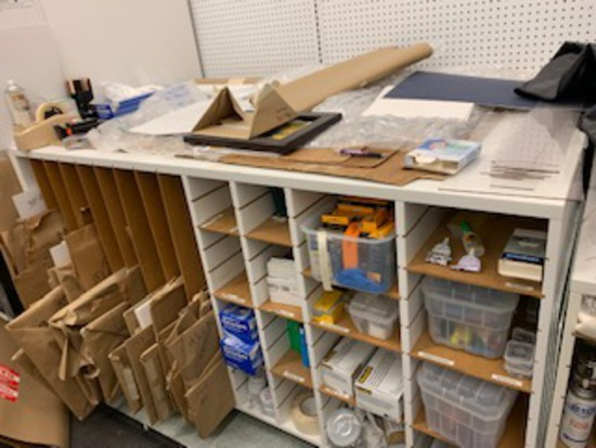 Production Cabinet
