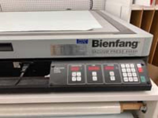 Bienfang - Vacuum Seal Press