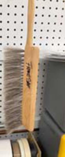 Frame Shop - Hand Broom