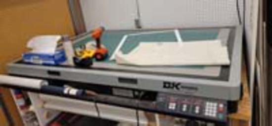 DK Vacuum Press