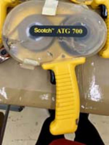 Scotch ATG 700 Tape Gun
