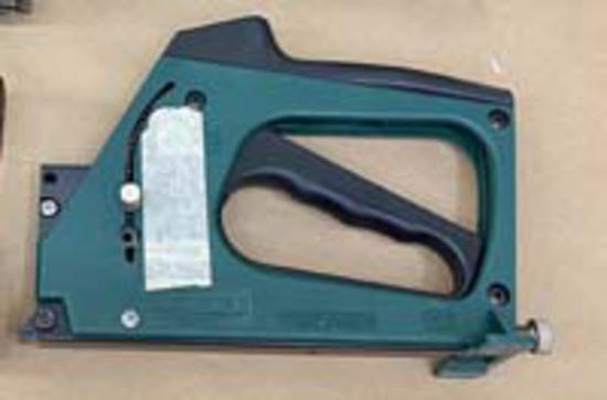 Fletcher Framing Point Gun - Manual