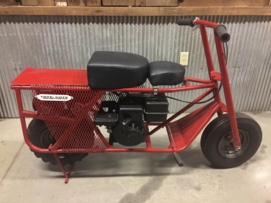 1963 Tote Gote Model B Scooter