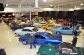 Hoosier Classic Collector Car Auction