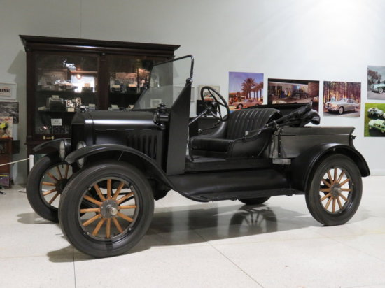 1923 Ford Model T Pickup