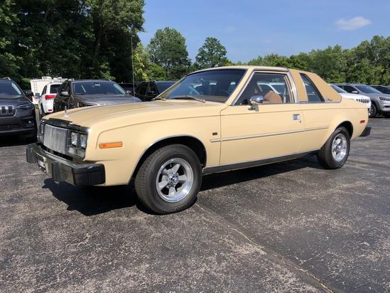 1979 AMC Concord DL