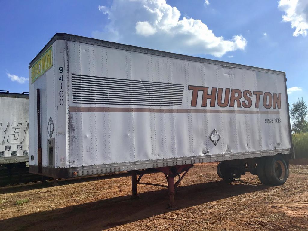 East Coast Construction & Transportation Auction