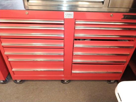 Industrial Equipment Surplus Auction