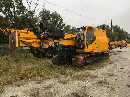 Iowa Flood Damage Equipment Liquidation