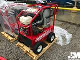 2020 EASY-KLEEN MAGNUM 4000 GOLD ***NEW AND UNUSED*** HOT WATER PRESSURE WASHER