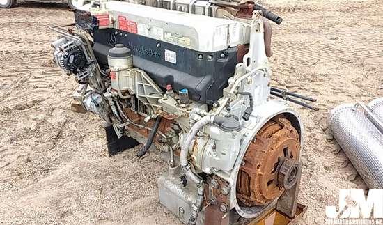 2005 MERCEDES OM460LA ENGINE