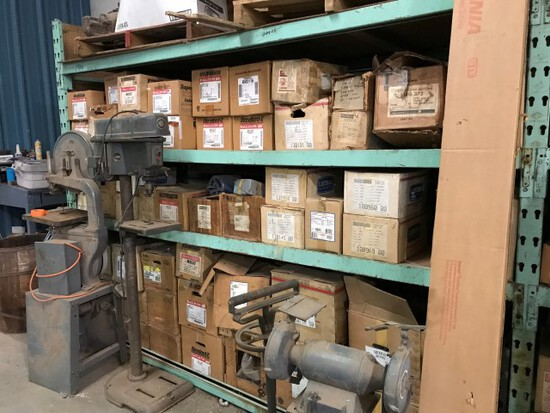 Online Absolute Auction for Kennedy Electric