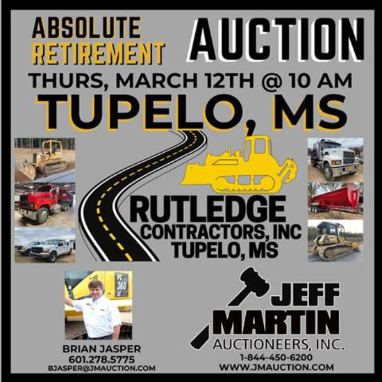 Absolute Retirement Auction