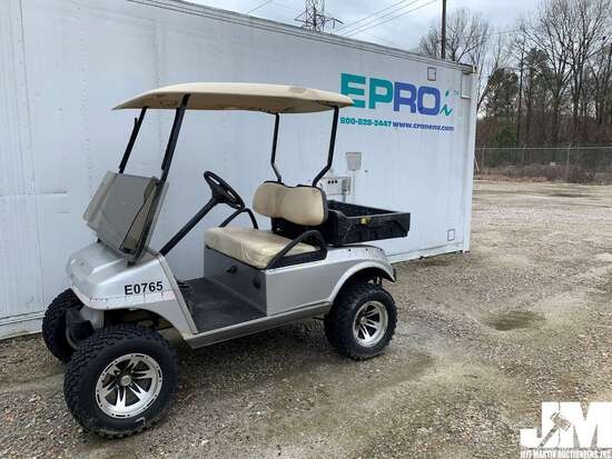 2003 CLUB CAR SN: AG039-353169