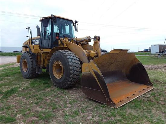 West Texas Equipment Online Only Auction