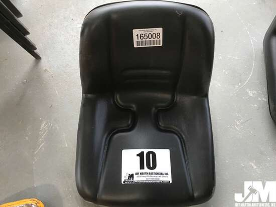 (UNUSED) TRACTOR/LAWN MOWER REPLACEMENT SEAT