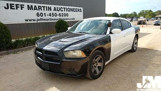 2011 DODGE CHARGER VIN: 2B3CL1CT7BH582386 SEDAN